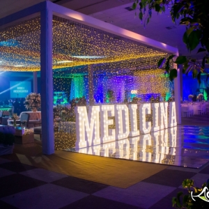 Formatura Medicina Mendes Convention Center