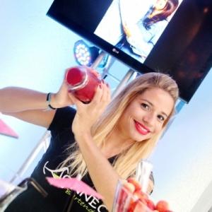 Bartender_linda